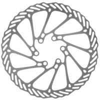 Ротор Artek DR001 для дискового тормоза 160мм, с 6-ю болтами