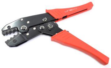 Инструмент для запресовки наконечника оплетки ALLIGATOR, LY-T089