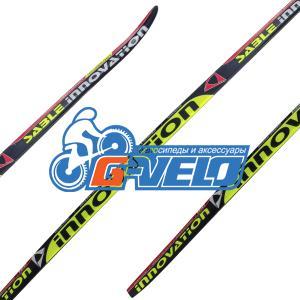 Лыжи STC Step, 150-175 см