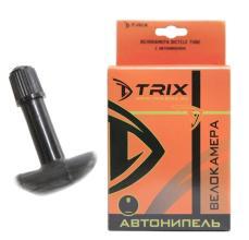 Камера 12 TRIX 12х2-1/4 автониппель AV, бутил