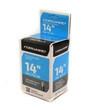 Камера 14 LUMING 14*1,75/1,95 автониппель AV, резина