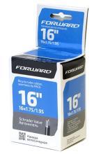Камера 16 PACO 16*1,75/1,95 автониппель AV, ITR14, резина