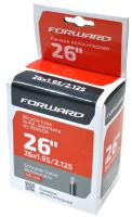 Камера 26 Forward Wanda 26*1,95/2,125 AV48мм, бутил TU263