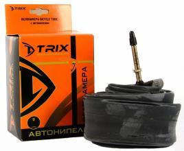 Камера 29 TRIX 29x1,75-2,10 FV велонипель, Presta 48мм, бутил