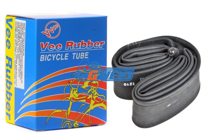 Камера 20 VEE Rubber 20*1,75/2,125 автониппель 40 мм AV, V-20-175, бутил