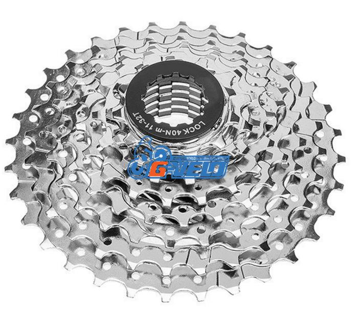 Кассета 8ск TRI DIAMOND CS-8, 12-32Т