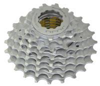 Кассета 9ск SunRace RX4, 11-24T, satin