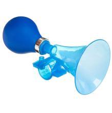 Клаксон пластик, STG резиновая груша, LF-H10, синий