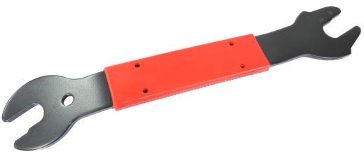 Ключи (захват) для педалей  15/17 мм, KENLI, KL-9730С