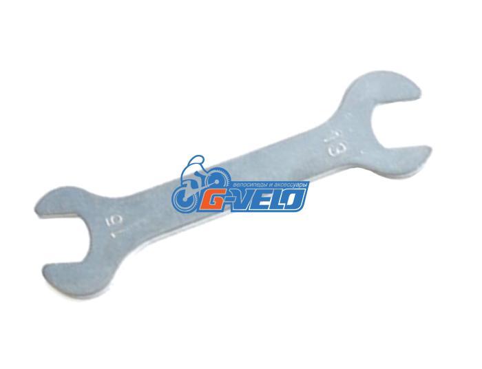 Ключи гаечные для конусов 14/15 мм, KENLI, KL-9730B