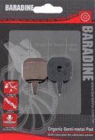 Колодки диск BARADINE для Tektro IO