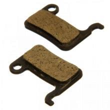 Колодки диск Vinca Sport semi-metallic, для SHIMANO XTR M965, M966, M975P, SAINT, VB 122