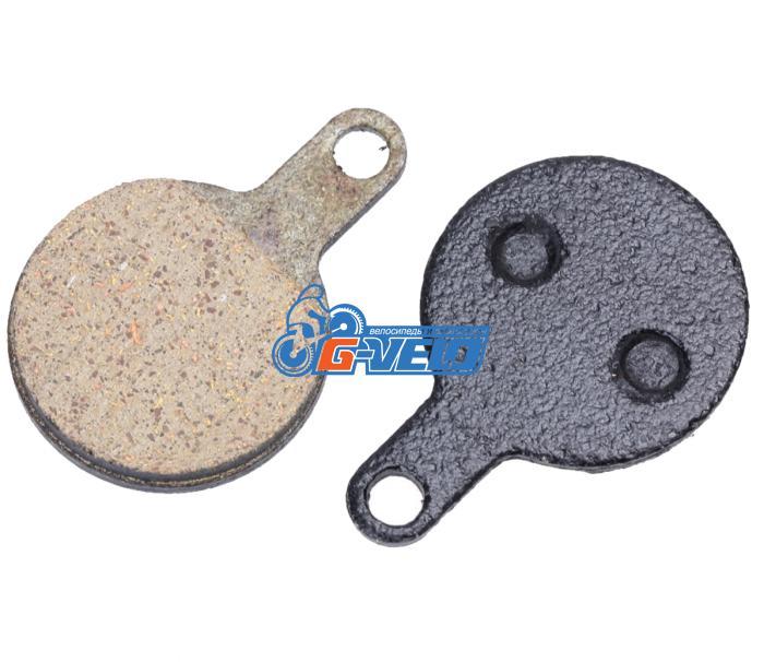 Колодки диск Vinca Sport semi-metallic, для TEKTRO, VB 129