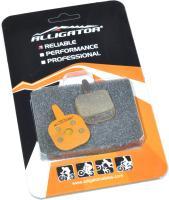 Колодки диск Alligator Organic для Tektro IO