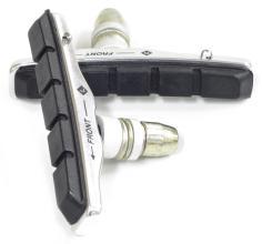 Колодки V-brake картриджные UNEX 72мм