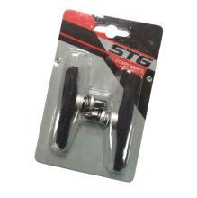 Колодки V-brake STG 741 72 мм, black