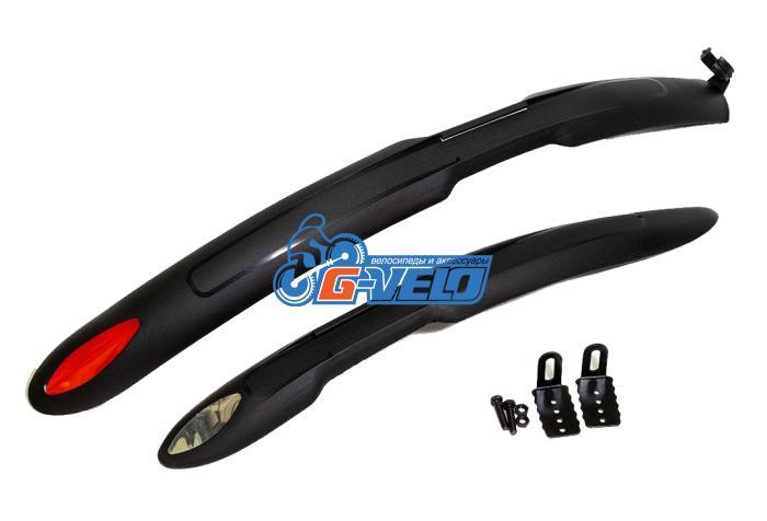 Комплект крыльев TRIX пластик XGNB-021