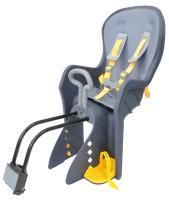 Кресло детское TOTEM BQ-9-1 заднее, крепление за раму