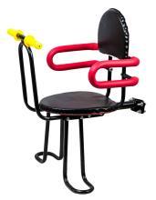 Кресло детское, заднее, крепление за раму