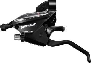 Манетка Shimano ALTUS ST-EF510 3ск черный