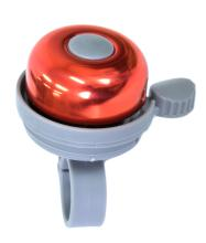 Vinca Sport, Звонок красный металлик YL 02 red