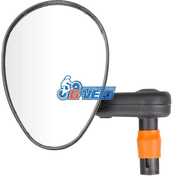 Зеркало с креплением на руль MIRROR DX-222SB