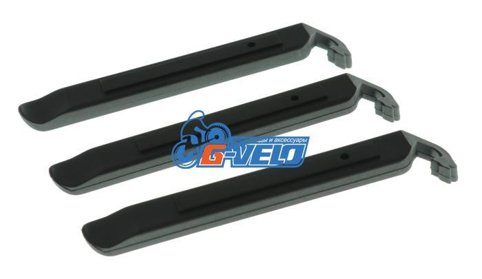 Монтажки нейлоновые (комплект из трех штук), Vinca Sport, VSI 25