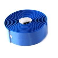 Обмотка руля VELO VLT-001-14 синий мрамор с гелевой лентой