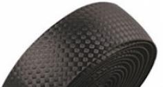 Обмотка руля VELO VLT-001G-11 черный мрамор с гелевой лентой