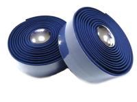 Обмотка руля VELO VLT-004-07 синий без гелевой ленты