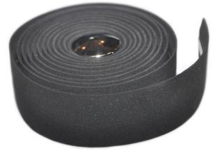 Обмотка руля VELO VLT-004-11 черный без гелевой ленты