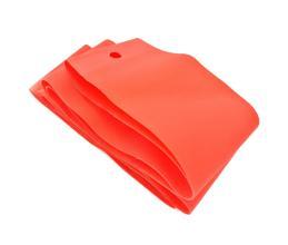 Ободная лента 26 x 65мм, FATBIKE, красная
