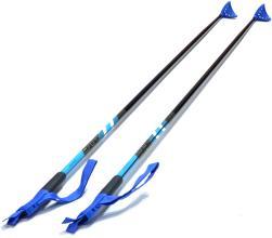 Палки лыжные TREK Universal 140-165 см, стеклопластик