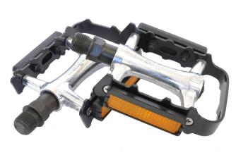 Педали WELLGO M272, MTB, алюминиевые, 101 х 62.6 x 24, вес: 248г.