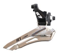 Передний переключатель LTWOO R7, FD-R5010-2L, нижняя тяга, 2 ск