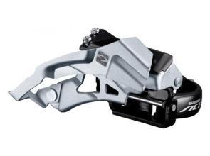 Передний переключатель Shimano ACERA FD-M3000, ун.тяга, 34,9 мм, 42T
