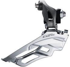 Передний переключатель Shimano CLARIS FD-R2000, 34,9 мм, адаптер 31,8 мм