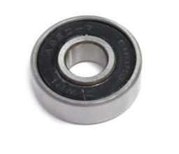 Подшипник колёсный для самоката ABEC-7, 608 2RS