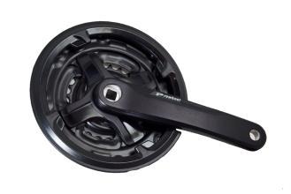 Система Prowheel A00C 42/34/24 170 мм, алюм. с защитой, под квадрат