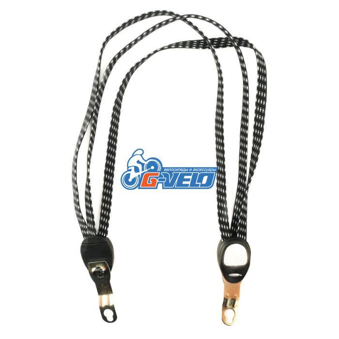 Жгут крепежный для багажника KAI WEI с пластиковым креплением для груза, KW-601-07