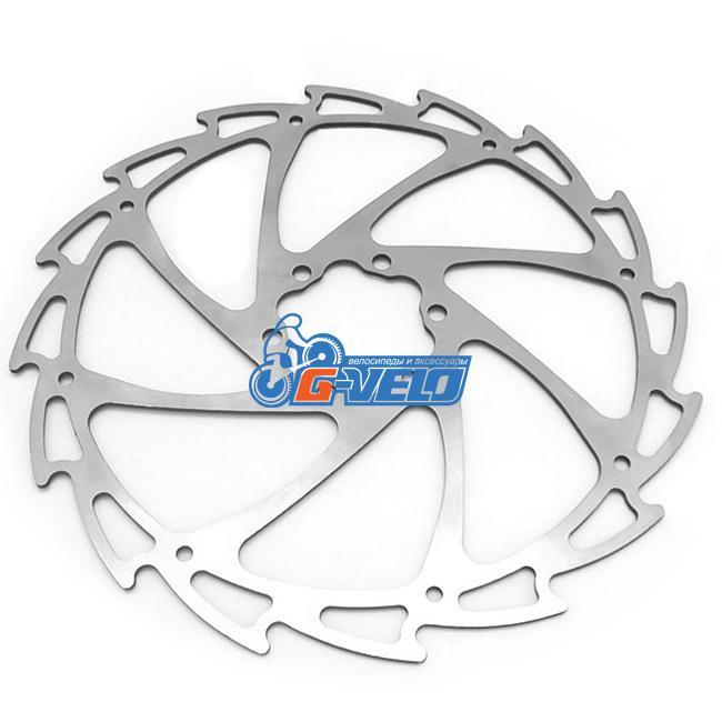 Ротор UNEX для дискового тормоза 203мм