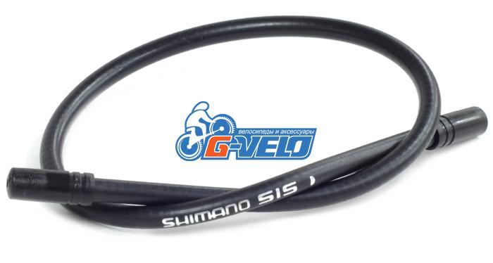 Рубашка скоростного тросика Shimano SIS D=4 30см