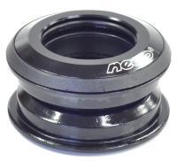 """Рулевая колонка 1-1/8"""" NECO полуинтегрированная H148 полукартр., высота 9,9мм"""