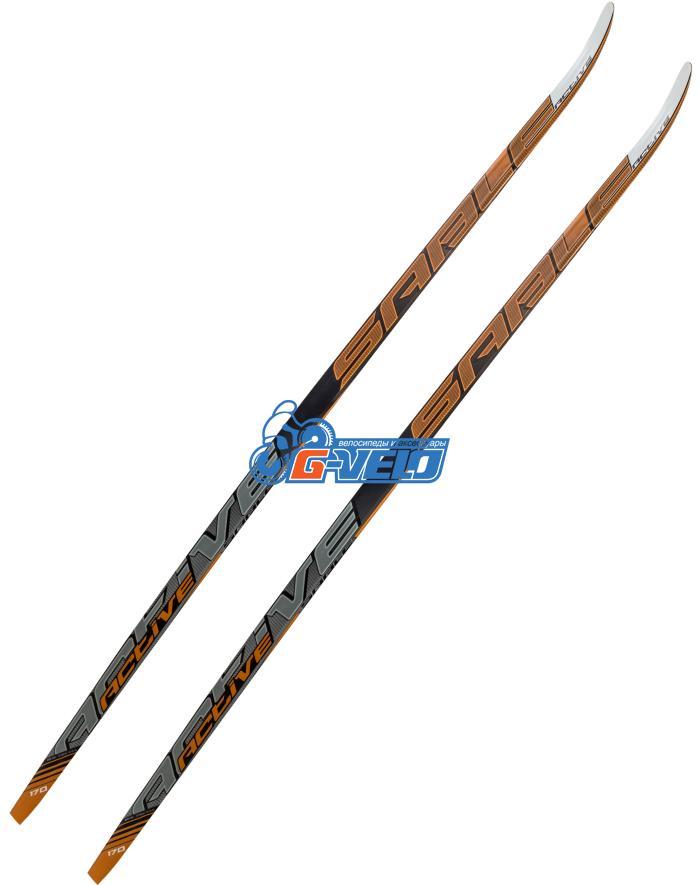 Лыжи STC, 180-205 см