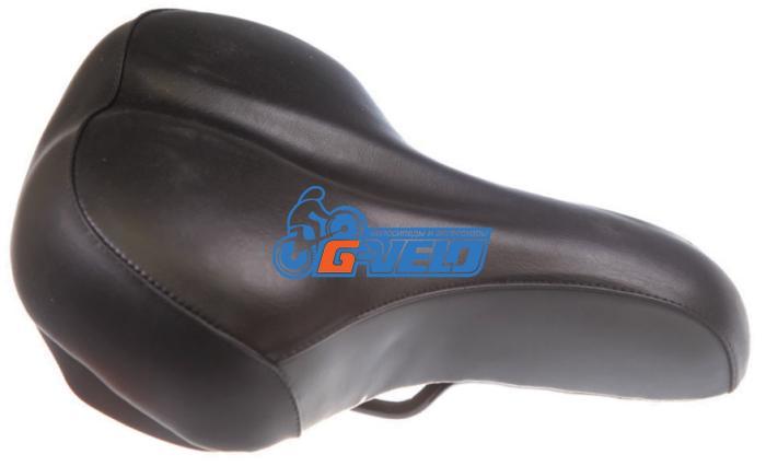 Седло TRIX GFAZ-34 черный, 250*190мм