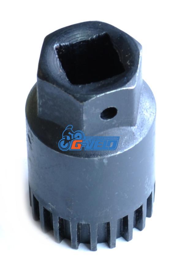 Съемник каретки-картриджа, KENLI, KL-9706A