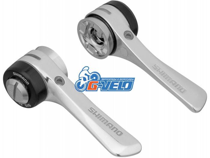 Шифтер Shimano SL-R400, FCAI 2/3X8 1800X2050MM INNER