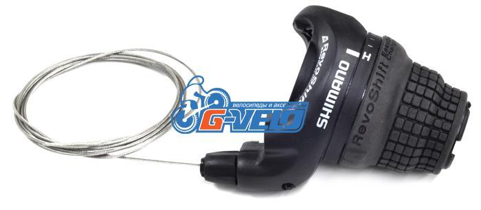 Шифтер Shimano SL-RS31 friction
