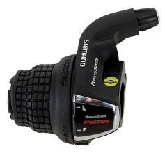 Шифтер Shimano SL-RS35 3ск friction