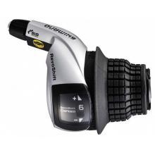 Шифтер Shimano SL-RS41 6ск серебристый